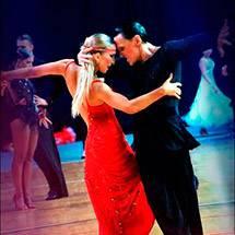 Vasilii & Irina