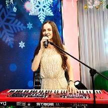 Daria Alieksieienko