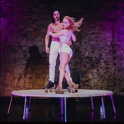 Circus Duo 8951