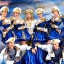 Show Ballet 1769