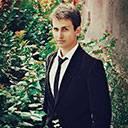 Male Pianist 107803