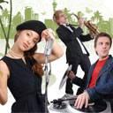 Pop Jazz Latin Trio 5028