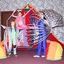 Circus Family 2163