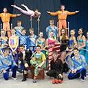 Circus Group 7033