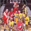 Special Basketball Team 2098