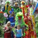 Special Circus Show 1251